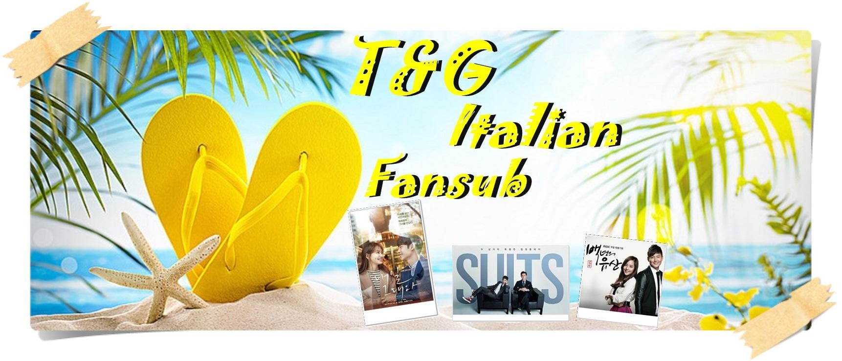 T&G Italian Fansub